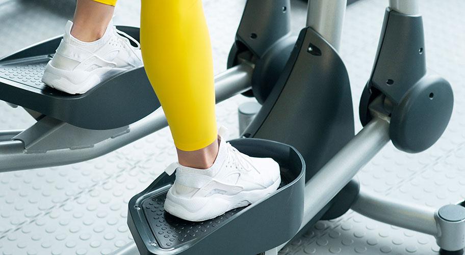 Starka ben och effektiv fettförbränning med trappmaskin